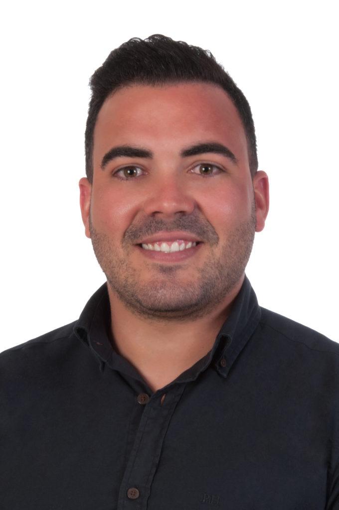 Samuel Molina Melián