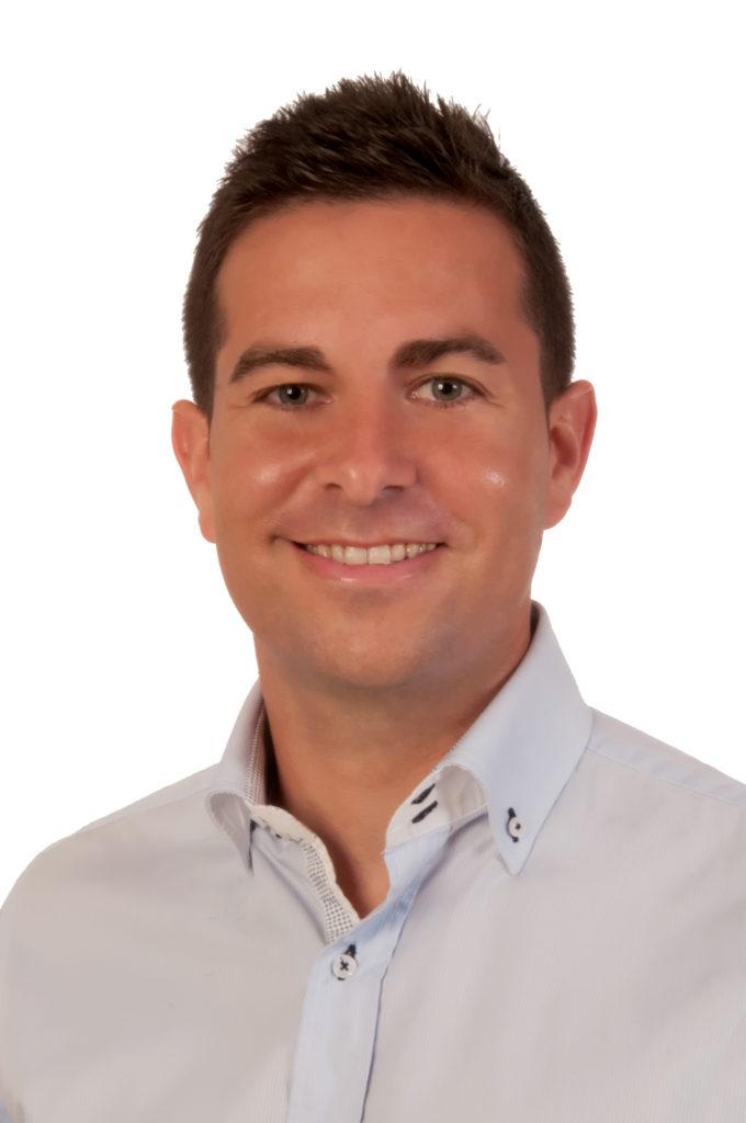 David Navarro Cabrera