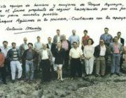 Candidatura 1995