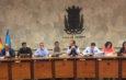 Óscar Hernández convoca el pleno de julio para el próximo lunes