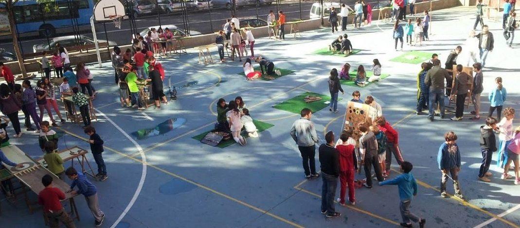 """El Ayuntamiento de Agüimes, a propuesta del Grupo Roque Aguayro, apoya el """"Manifiesto por una financiación digna para la Educación en Canarias"""""""