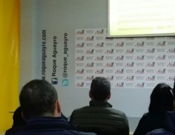 María Suárez nos habla de las inversiones más relevantes del mandato en el municipio