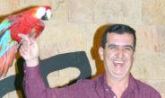 Fallece Paco Macías