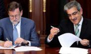 Nueva Canarias apoya el PGE 2018