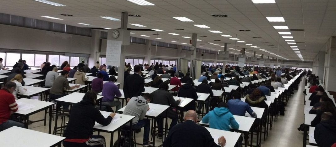 Roque Aguayro pide al Gobierno de Canarias más inversión en la educación pública