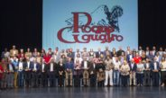 Extraordinario broche de oro a los 40 años de Roque Aguayro