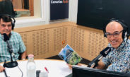 Fernando Romero analizó los 40 años de Roque Aguayro en Canarias Radio la Autonómica