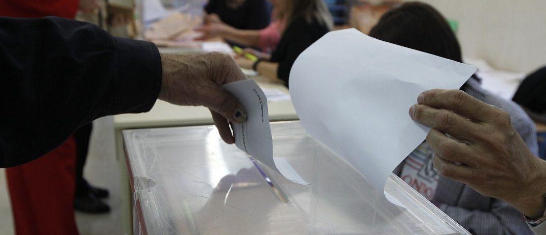 EL COLECTIVO ROQUE AGUAYRO ANTE LAS ELECCIONES 10N