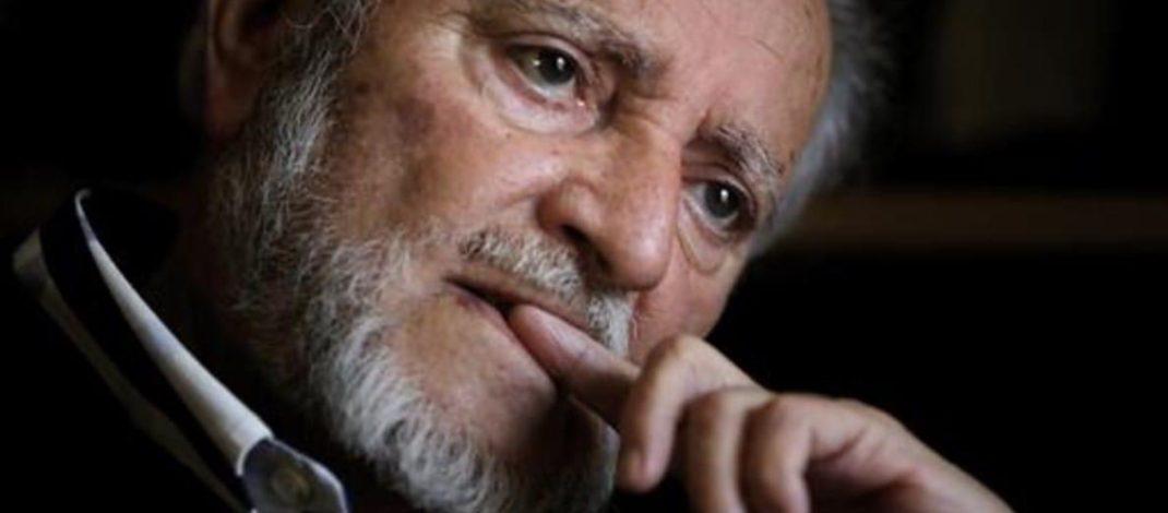 ROQUE AGUAYRO LAMENTA EL FALLECIMIENTO DE JULIO ANGUITA
